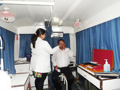 Free Medical Check-ups For Employees